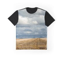 Wide Open Graphic T-Shirt