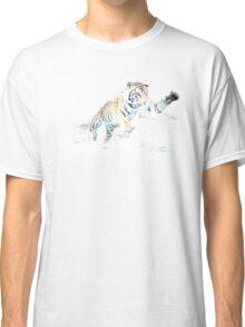 Celestial Tiger Classic T-Shirt