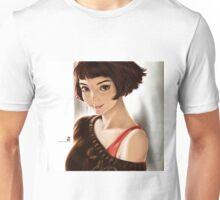 Amelie. Unisex T-Shirt