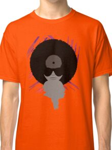 Funky Vinyl Records - Music Art Classic T-Shirt
