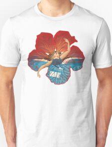 Flower Hawaii Pele T-Shirt
