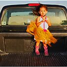 M In A Truck by Chet  King