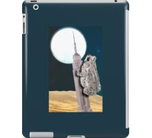 Frog Attack iPad Case/Skin