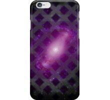 Barred Spiral Galaxy NGC 4394 iPhone Case/Skin