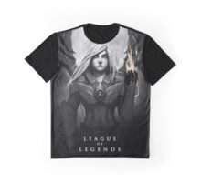 Kayle Graphic T-Shirt