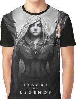 Kayle Graphic T-Shirt