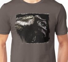 Quadratus- Shadow of the Colossus Unisex T-Shirt