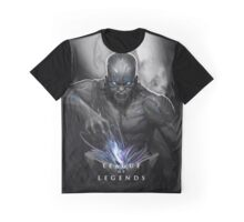 Ryze Graphic T-Shirt