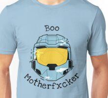 Boo Motherfxcker Unisex T-Shirt