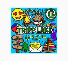 Tripp Lake Unisex T-Shirt