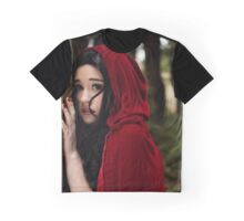 Sounds in the Woods Graphic T-Shirt