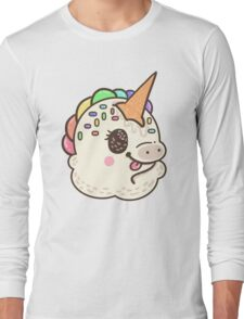 Unicone Sprinkles Long Sleeve T-Shirt