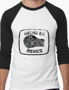 CARNELO ALVARES Men's Baseball ¾ T-Shirt