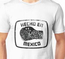 CARNELO ALVARES Unisex T-Shirt
