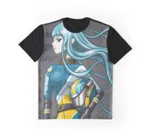 Feisar // Wip3Out Pilot Fan-art Graphic T-Shirt
