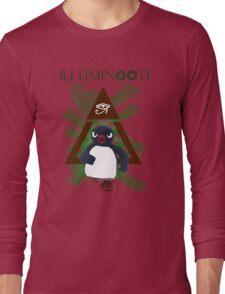 Illuminooty Long Sleeve T-Shirt