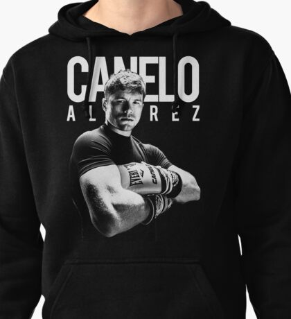 CANELO ALVARES Pullover Hoodie