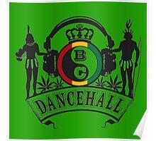 Dancehall Poster