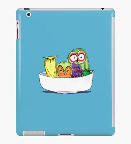 Fruit bOWL iPad Case/Skin