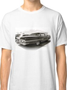 1960 Chevy Impala Classic T-Shirt