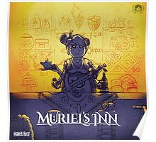 Crystal Story – Muriel's Inn Poster Poster