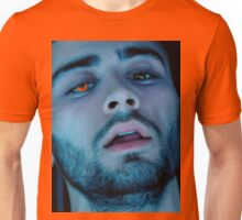 ZAYN - LIKE I WOULD orange eye Unisex T-Shirt