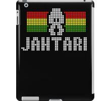 Jahtari iPad Case/Skin