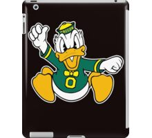 Oregon Ducks iPad Case/Skin