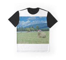 Hay there! Graphic T-Shirt