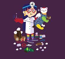 My Little Frankenstein Unisex T-Shirt
