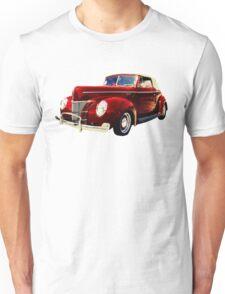 Little Red Unisex T-Shirt