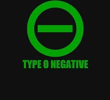 TYPE O NEGATIVE Unisex T-Shirt