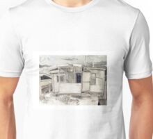 51 White Street Rental.  Unisex T-Shirt