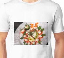 Springtime Appetizer  Unisex T-Shirt