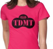 TEAM TDMT Womens Fitted T-Shirt