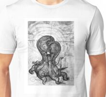 Singularity Sculpture Unisex T-Shirt