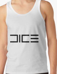 DICE Tank Top