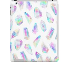 Aura Polygons iPad Case/Skin