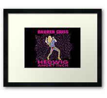 Hedwig Darren Framed Print