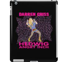 Hedwig Darren iPad Case/Skin
