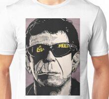 LOU REED Unisex T-Shirt