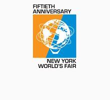 New York World's Fair - Fiftieth Anniversary Long Sleeve T-Shirt