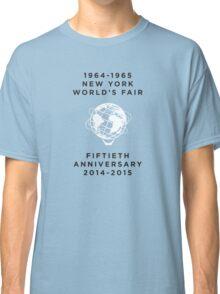 1964-1965 New York World's Fair 50th Anniversary Classic T-Shirt