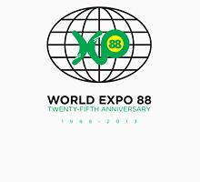Expo 88 25th Anniversary Unisex T-Shirt