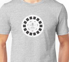 ExpoMuseum.com Stereo Reel Unisex T-Shirt