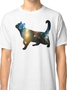 CELESTIAL CAT Classic T-Shirt