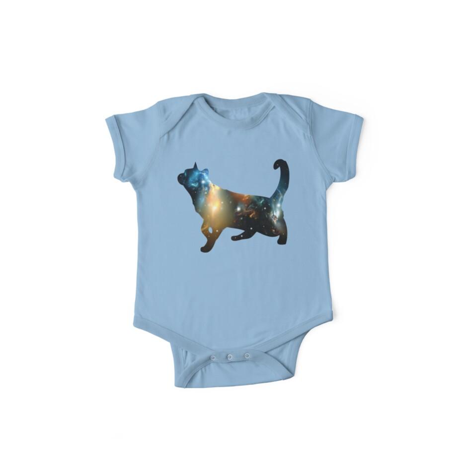 CELESTIAL CAT by matt40s