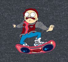 morty skate Classic T-Shirt