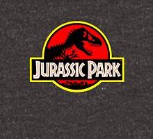 Vintage Style Jurassic Unisex T-Shirt