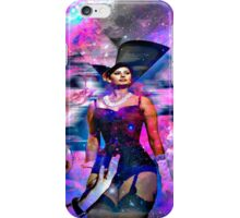 Allegory of one night love and peace 012 20 09 2015 iPhone Case/Skin